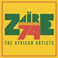 THE AFRICAN ARTISTS